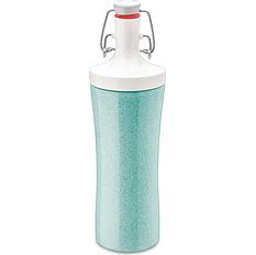 Butelka na wodę Organic Plopp To Go morska