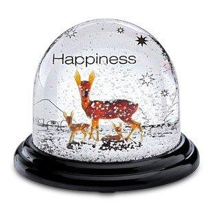 Dekoracja świąteczna Dream Globe