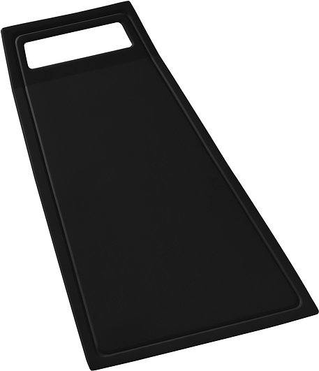 Deska do krojenia Kant czarna