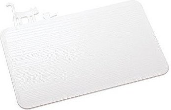 Deska do krojenia Pi:P biała