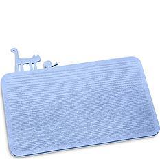 Deska do krojenia Pi:P Organic niebieska