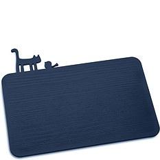 Deska do krojenia Pi:P welwetowy błękit