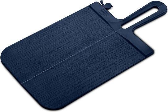 Deska do krojenia Snap XS welwetowy błękit