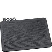 Deska śniadaniowa Happy Boards Boss czarna
