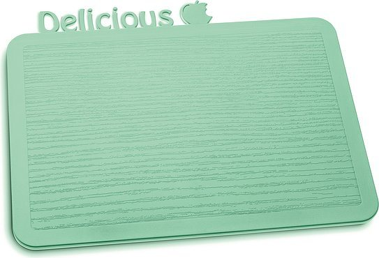 Deska śniadaniowa Happy Boards Delicious miętowa