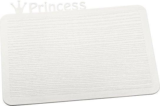 Deska śniadaniowa Happy Boards Princess biała