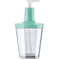 Dozownik do mydła Flow jasnoturkusowy