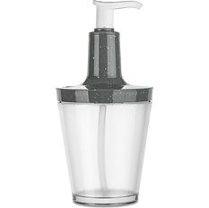 Dozownik do mydła Flow Recycled szary