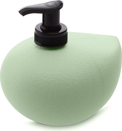 Dozownik do mydła Grace miętowy