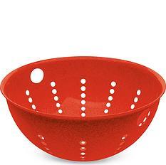 Durszlak Palsby Organic L czerwony