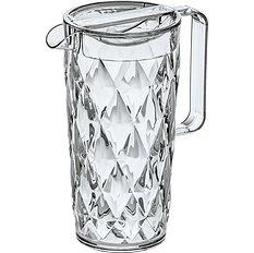 Dzbanek Crystal bezbarwny przezroczysty