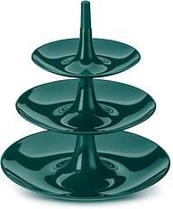 Etażerka Babell emerald