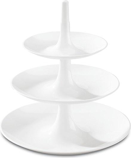Etażerka Babell XS biała