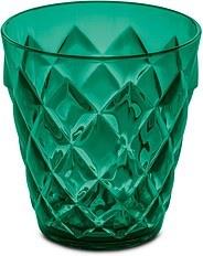 Kubek Crystal S emerald