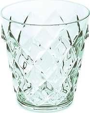 Kubek Crystal S zieleń jadeitowa