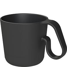 Kubek Maxx czarny