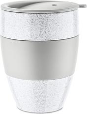 Kubek termiczny Aroma To Go 2.0 Organic szary