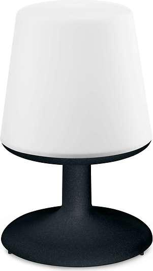 Lampa bezprzewodowa Light To Go czarna