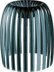 Lampa Josephine M 2.0 przezroczysta antracyt