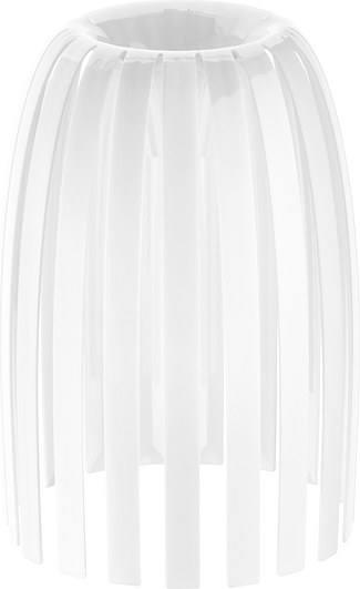 Lampa Josephine S 2.0 nieprzezroczysta biała