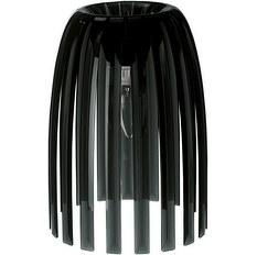 Lampa Josephine S 2.0 nieprzezroczysta czarna