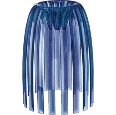 Lampa Josephine S 2.0 przezroczysta welwetowy błękit
