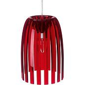 Lampa Josephine S czerwona
