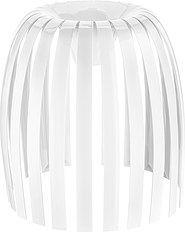 Lampa Josephine XL 2.0  nieprzezroczysta biała