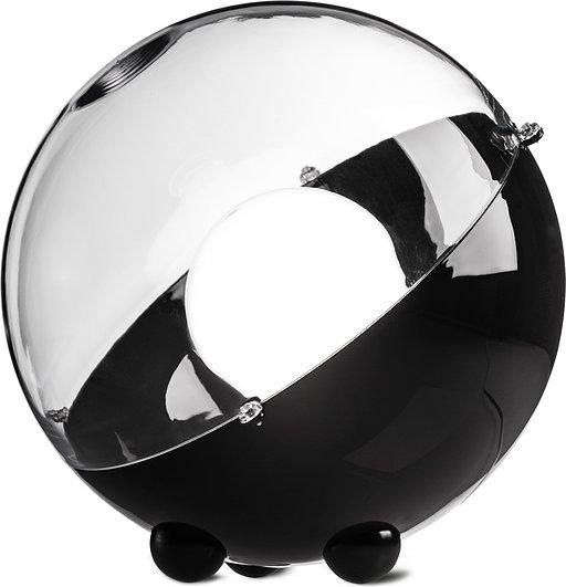 Lampa podłogowa Orion czarna