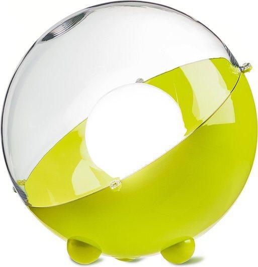 Lampa podłogowa Orion zielona