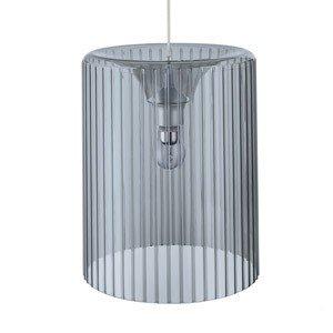 Lampa Roxanne transparentna