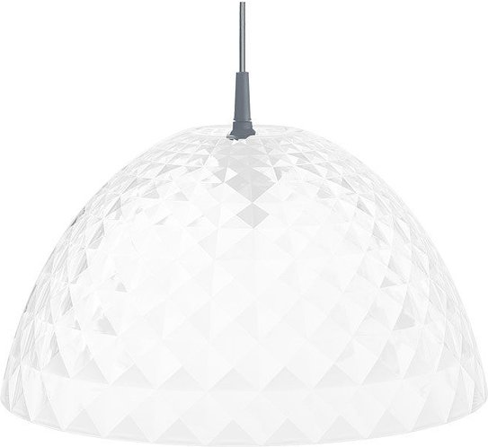 Lampa Stella biała
