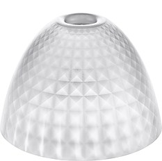 Lampa Stella Silk S przezroczysta