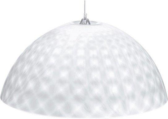 Lampa Stella XL biała