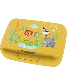 Lunchbox dziecięcy Connect Organic Africa