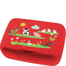 Lunchbox dziecięcy Connect Organic Farm