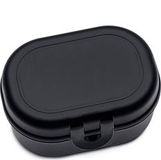 Lunchbox Pascal Mini czarny