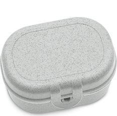 Lunchbox Pascal Mini Organic szary