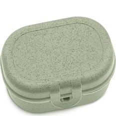 Lunchbox Pascal Mini Organic zielony