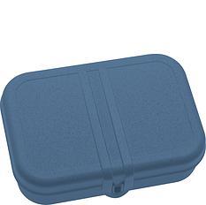 Lunchbox Pascal Organic L granatowy