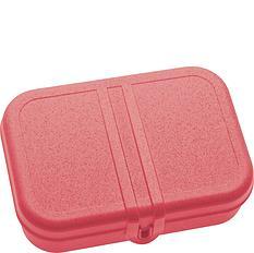 Lunchbox Pascal Organic L koralowy
