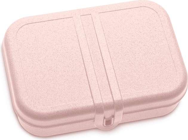 Lunchbox Pascal Organic L różowy