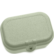 Lunchbox Pascal Organic S zielony