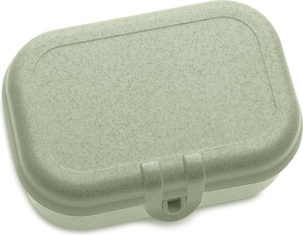 Lunchbox Pascal Organic S zielony