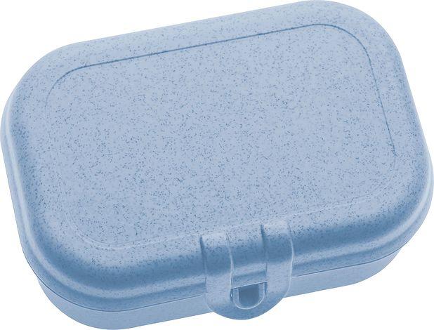 Lunchox Pascal S Organic niebieski