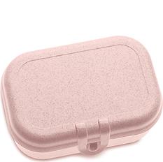 Lunchox Pascal S różowy