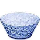 Misa sałatkowa Club L jasnoniebieska