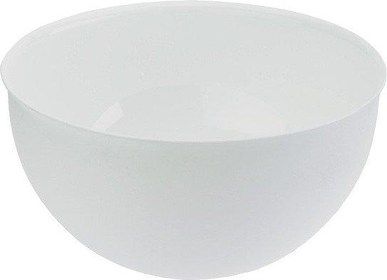 Miska 20 cm biała