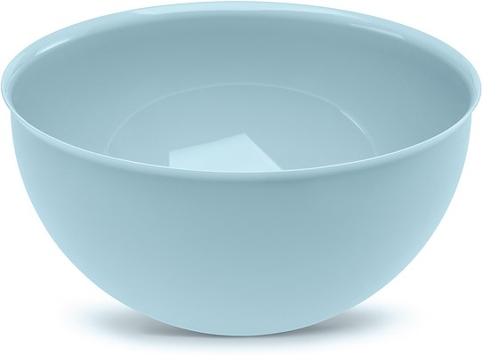 Miska 20 cm pastelowy błękit