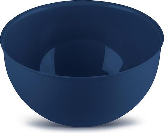 Miska 20 cm welwetowy błękit